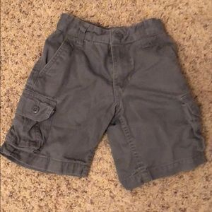 Faded Glory cargo shorts